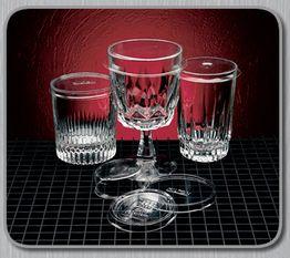 glasscaps disposable